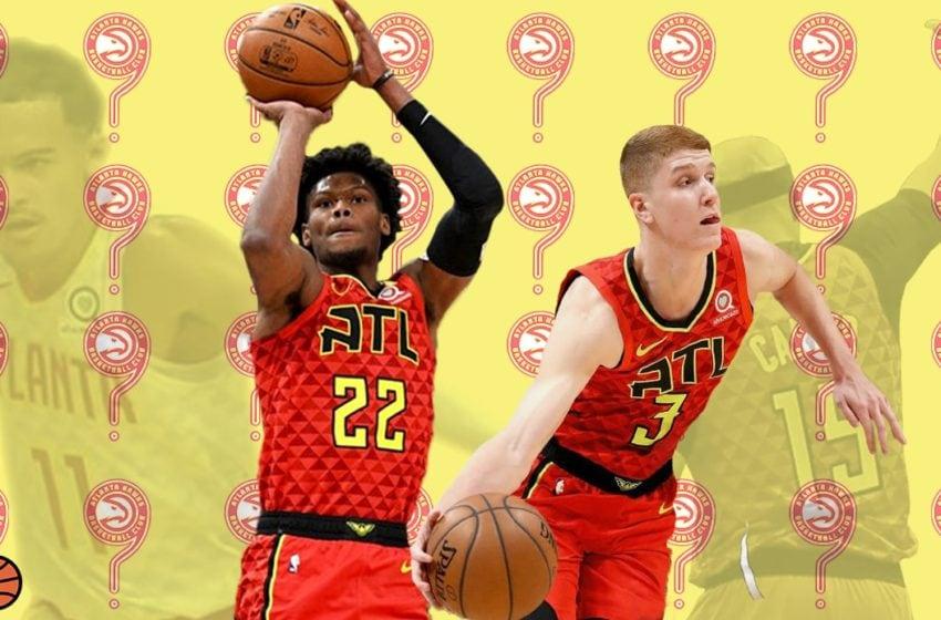 Tre domande rimaste senza risposta in casa Hawks