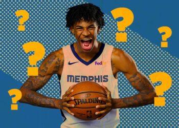 Memphis Grizzlies domande
