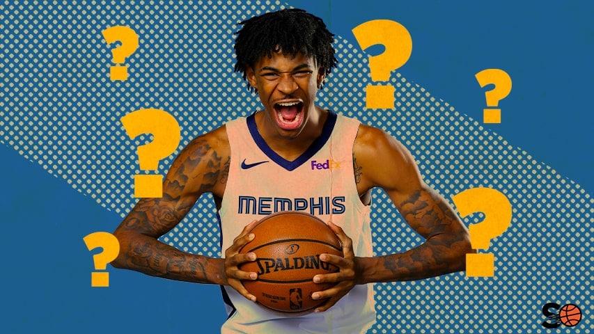 Tre domande rimaste senza risposta in casa Grizzlies