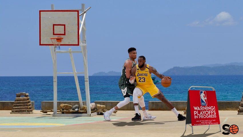 Dubbi e considerazioni sulla ripresa della NBA