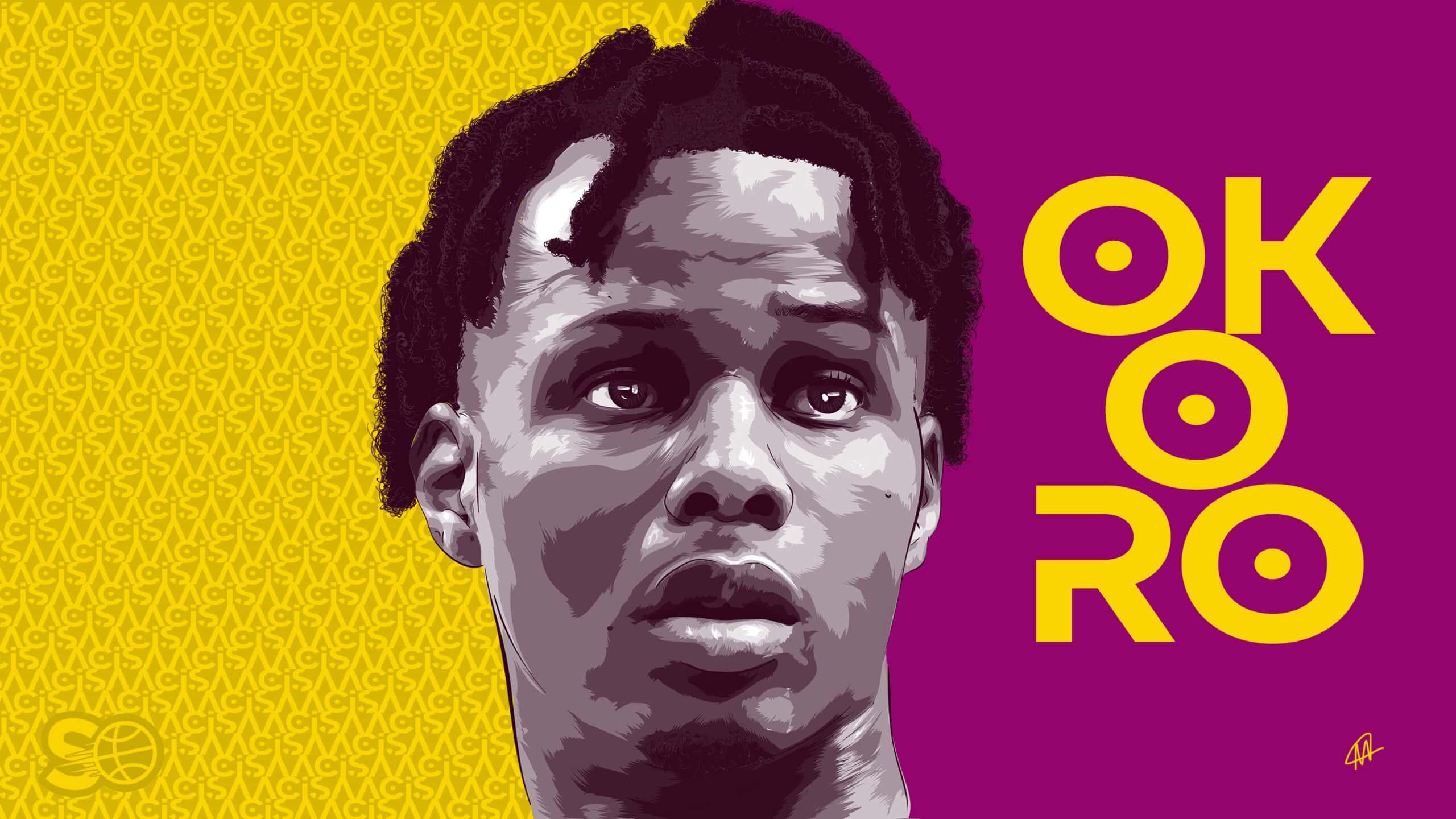 Spazio Draft 2020: Isaac Okoro