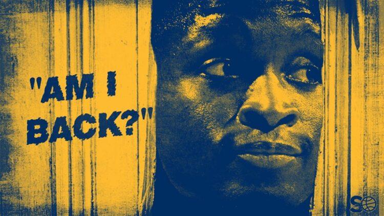 Ritorno Victor Oladipo