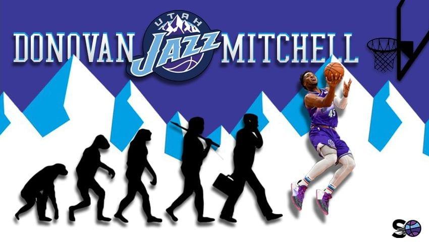 L'evoluzione di Mitchell