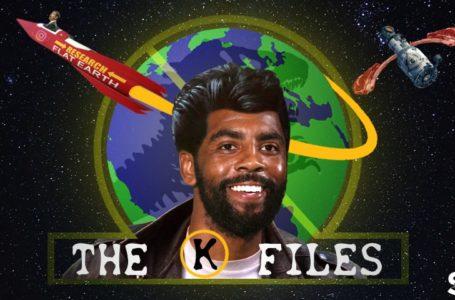 KyrieX-Files