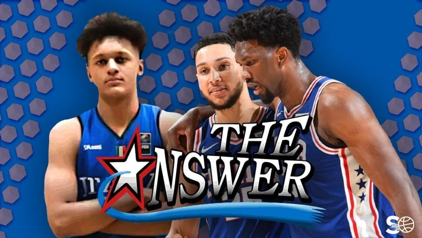 The Answer, ep. 1: Banchero, il dilemma 76ers e tanto altro
