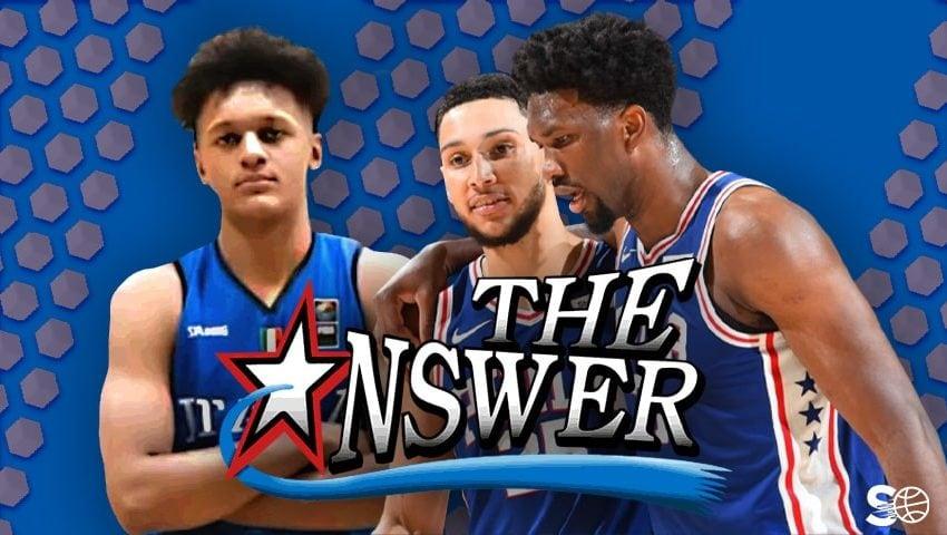 The Answer, ep. 1: Banchero, il dilemma 76ers e tanto altro