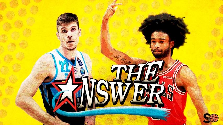 The Answer, ep. 2: il destino dei Bulls, la nuova Serie A e tanto altro