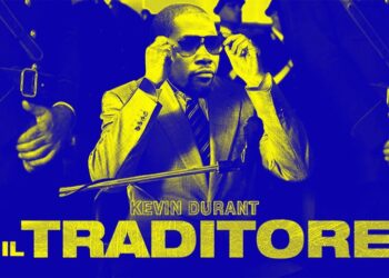 Durant Free Agency