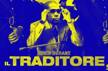 Kevin Durant e la Free Agency del 2016