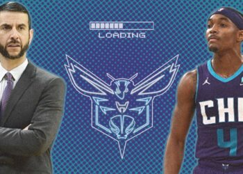 Hornets stagione 2019-20