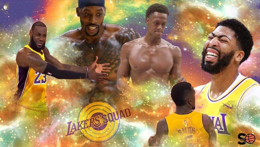 Cosa aspettarci dai Lakers ad Orlando