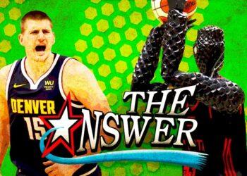 The Answer episodio 3