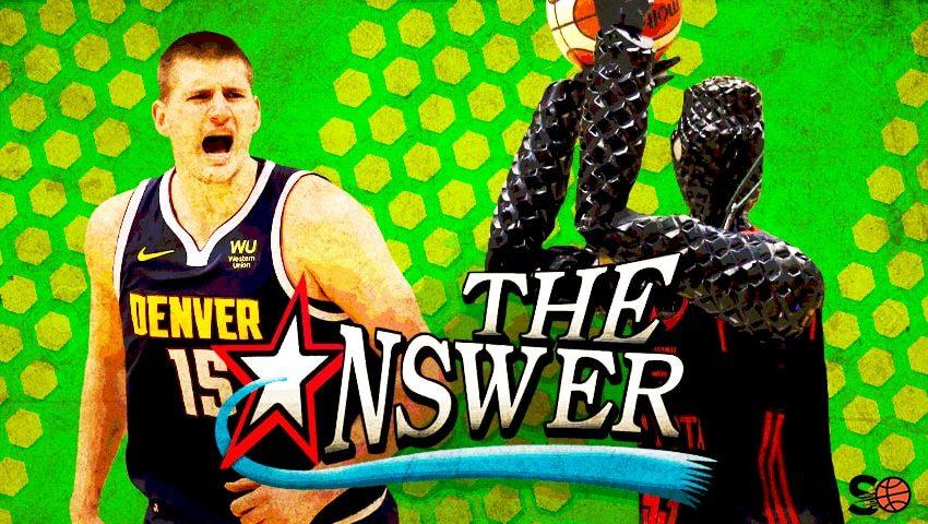 The Answer, ep. 3: cosa manca ai Nuggets, identikit di una contender e tanto altro