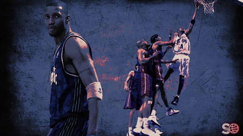 Vintage Corner: primo turno tra Magic e Pistons del 2003