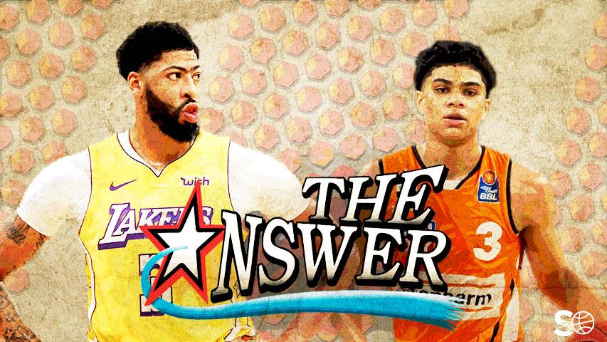 The Answer, ep. 4: la scelta dei Knicks, il futuro di Davis e tanto altro