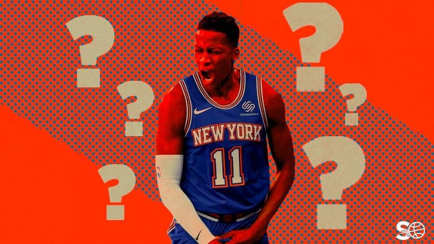 Tre domande rimaste senza risposta in casa Knicks