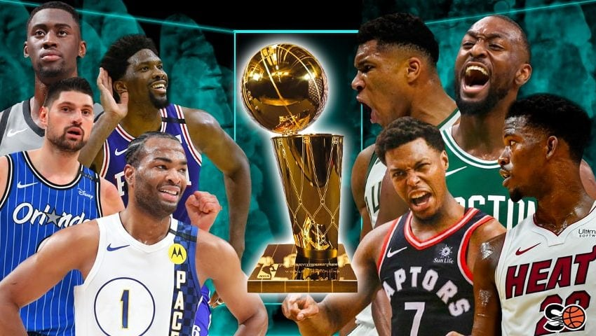 Guida ai playoff NBA – Eastern Conference
