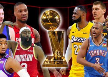 Guida playoff NBA