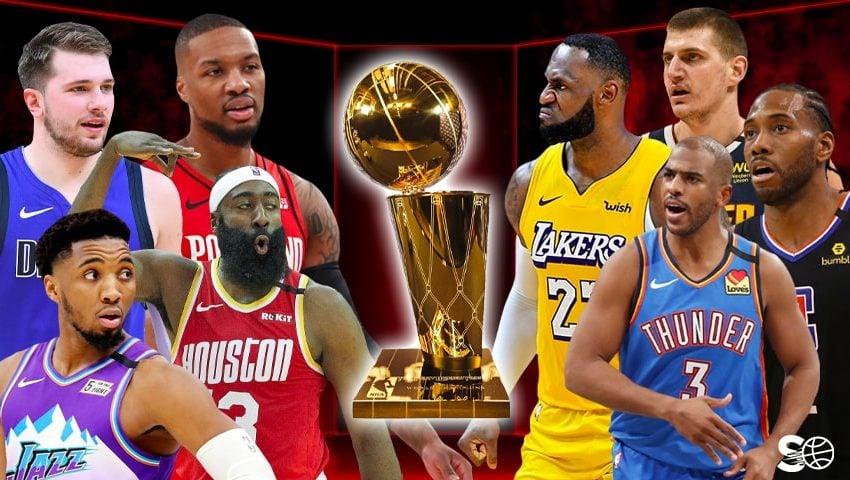Guida ai playoff NBA – Western Conference