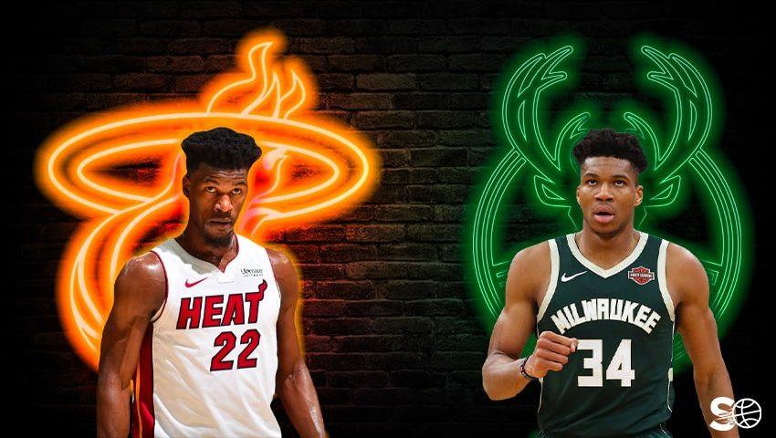 Cosa attenderci da Bucks-Heat