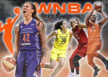 Migliori partite WNBA