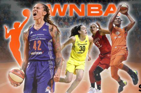 5 partite da vedere in questa regular season WNBA