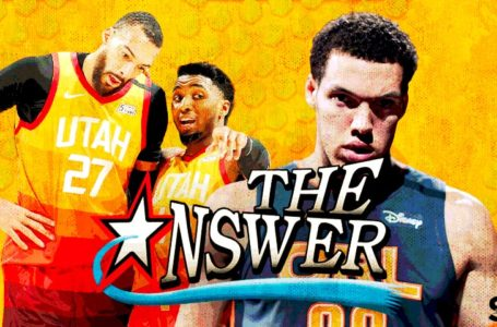 The Answer, ep. 5: il progetto Jazz, Aaron Gordon e tanto altro