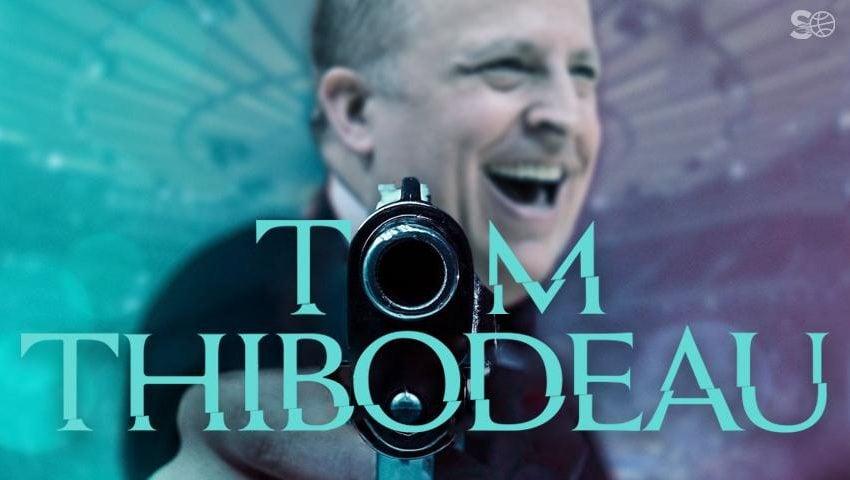Tom Thibodeau è tornato in città
