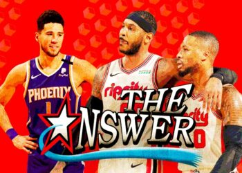 The Answer 6