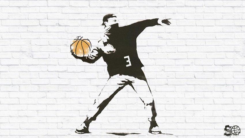 La NBA contro il razzismo
