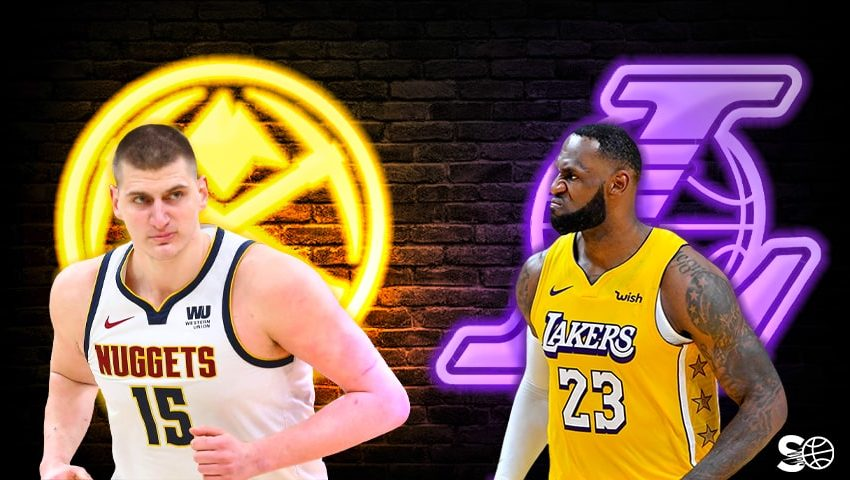 Cosa aspettarci da Lakers-Nuggets