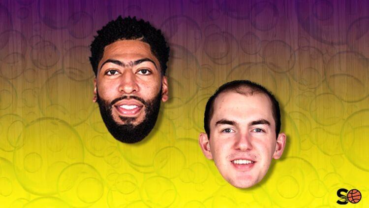 Cosa è successo tra Lakers e Rockets in Gara 4