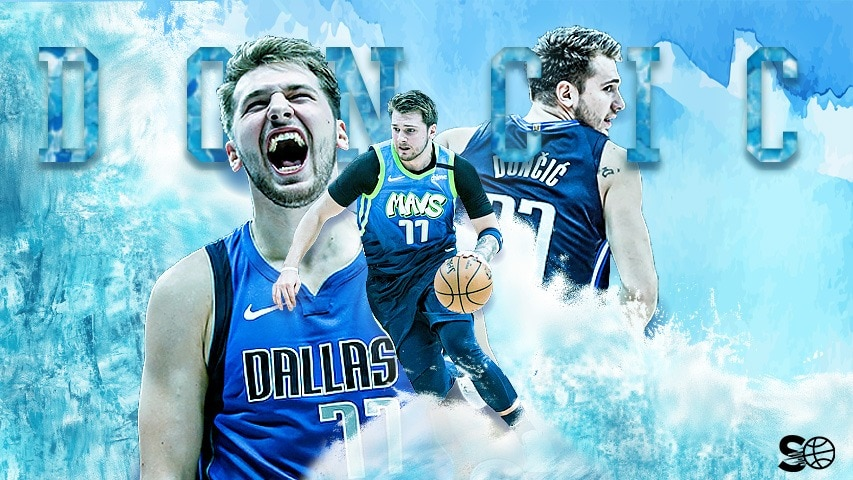 I primi playoff dei Mavericks di Doncic