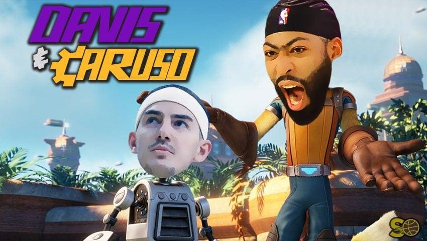 Cosa è successo tra Lakers e Nuggets in gara 4