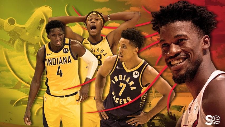 La sfortunata stagione dei Pacers