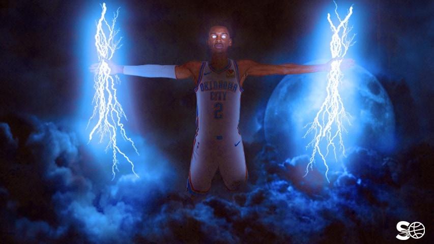 Gli Oklahoma City Thunder si preparano al rebuilding