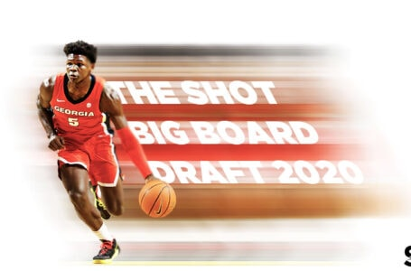La nostra Big Board per il Draft 2020