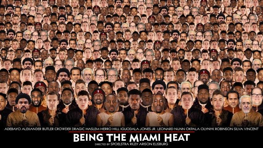Essere i Miami Heat
