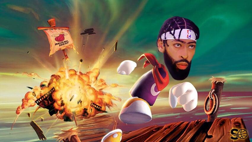 Cosa è successo in Gara 1 delle NBA Finals