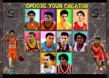 NBA Draft creator