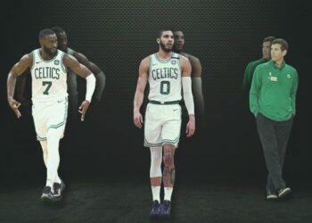 Recap Boston Celtics