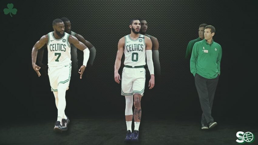 Il bilancio dei Boston Celtics ai playoff