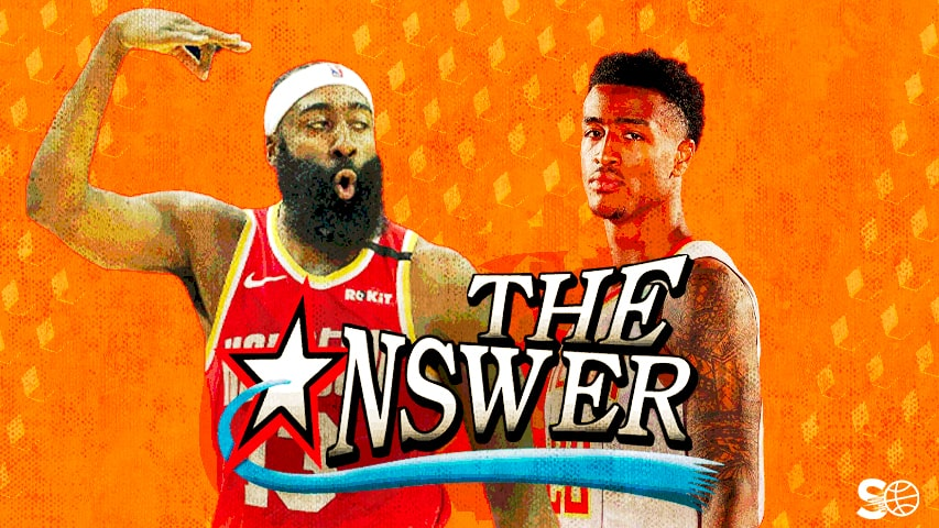 The Answer, ep. 7: dubbi Rockets, John Collins e tanto altro