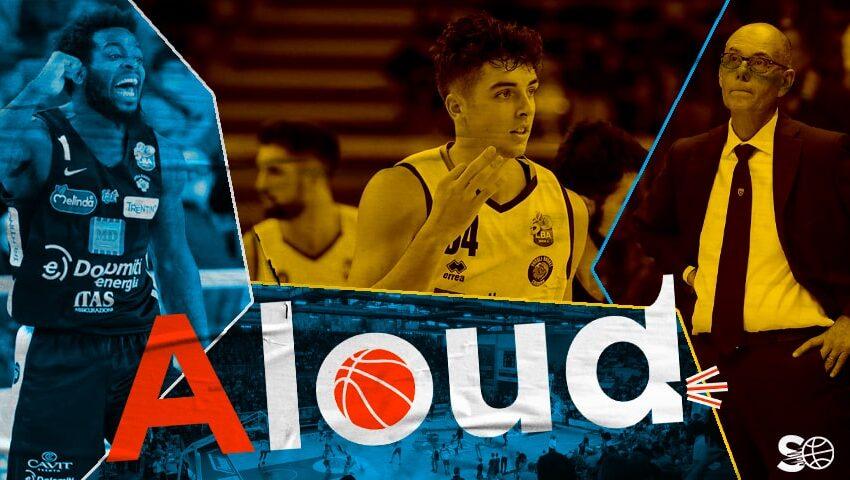 Aloud – Ottobre 2020