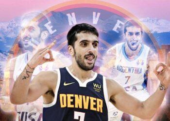 Campazzo in NBA