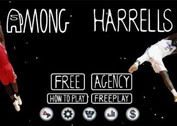 Free Agency Montrezl Harrell