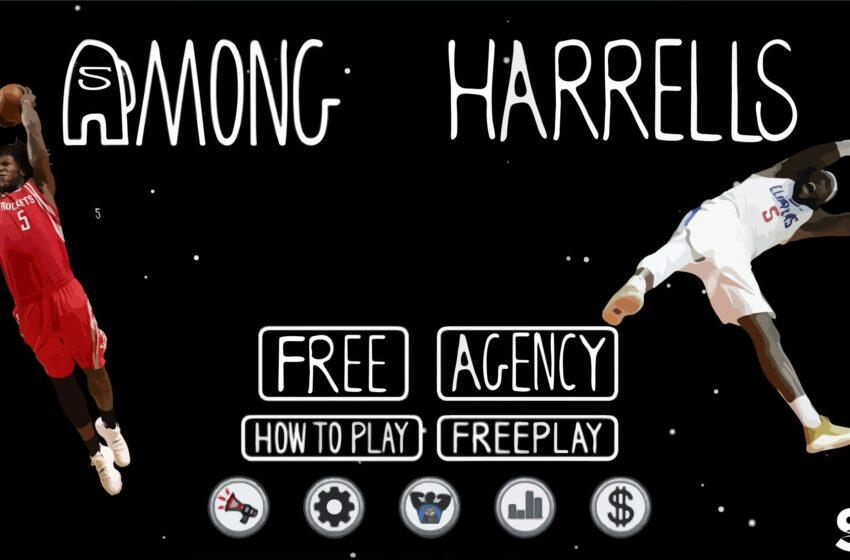 La Free Agency di Montrezl Harrell