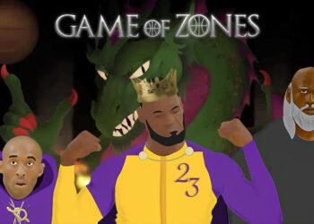 Il meglio di Game of Zones