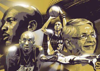 So Nineties, il decennio dorato dell'NBA