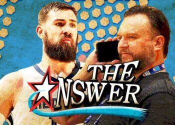 The Answer, episodio 8